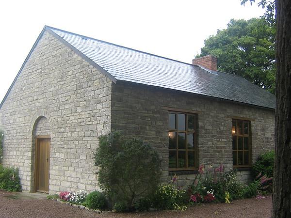 Gadfield-Elm Chapel