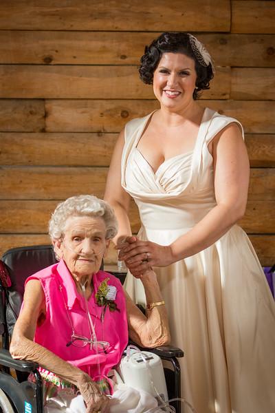 Grandma Claire