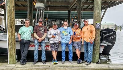 4-8-19 Old Wagner Marine Gang