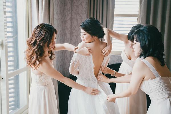 Ting Wedding-Day