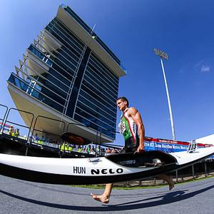 ICF Canoe Kayak Marathon World Championships Oklahoma City 2014