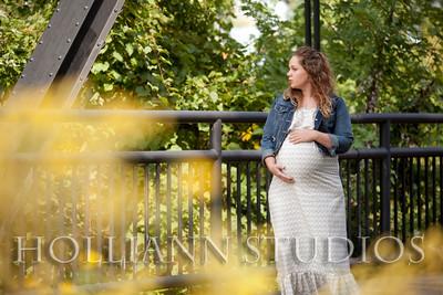 DeKraker Maternity