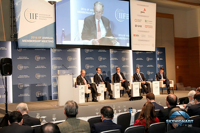 IIF 2016 ANNUAL MEMBERSHIP MEETING