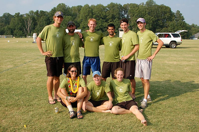 AFDC End of Season Tournament 2007