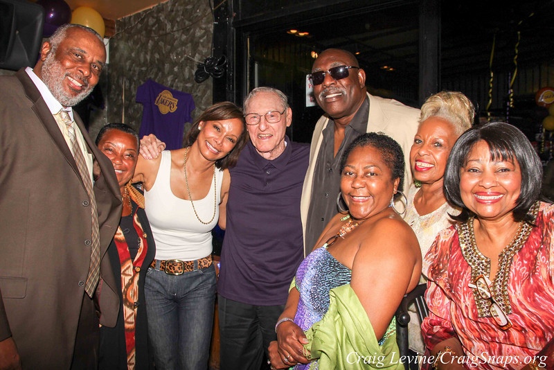 PROOFS:  Lakers Celebration of Life