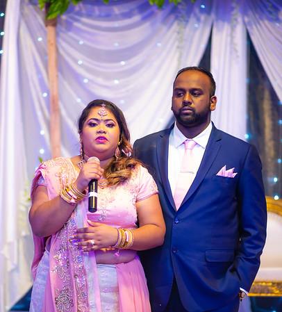 Anish & Mamta