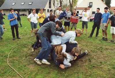2001-2002 - Weekend - HER - Meulebeke