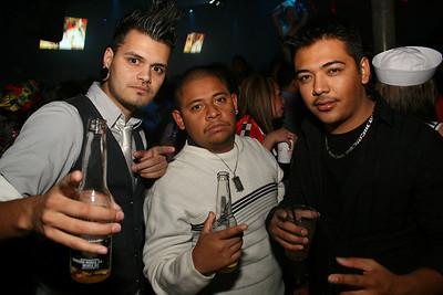 2009-10-31 [Halloween Night 2009, Bliss Nightclub, Fresno, CA]