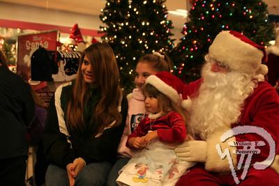 Santa Claus — 2008