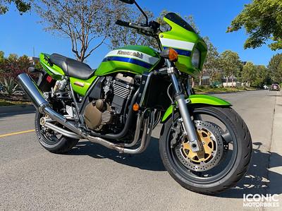Kawasaki ZRX1200R (PL) on IMA