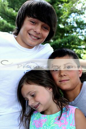 2011 Project Children - Pascarelli's