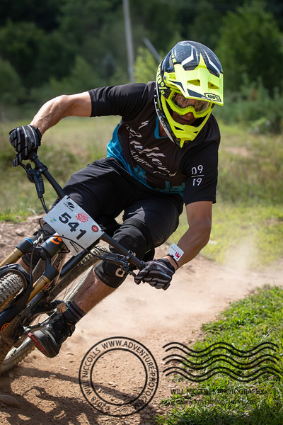 2019 MASS Blue Mountain Enduro