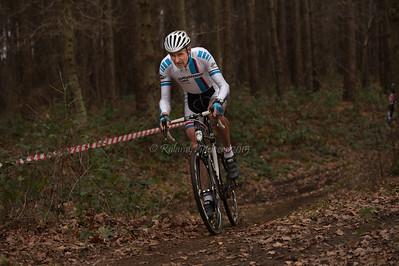 Lummen Wtk cyclocross + 50
