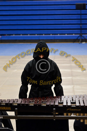 Northwest HS Percussion