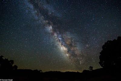 Landscape Astro