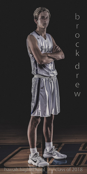 Basketball SR 2018