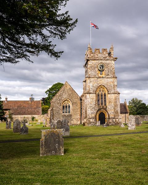 Chetnole Church