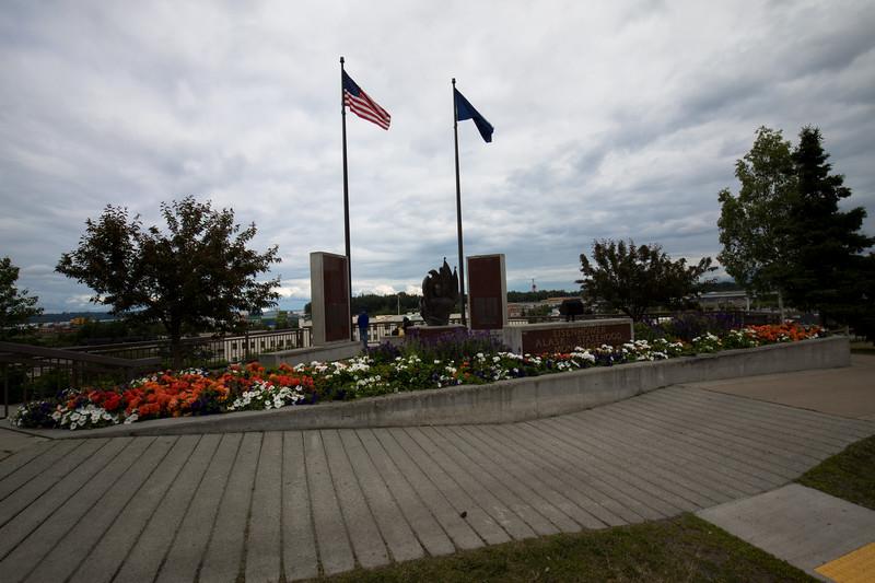 statehood park