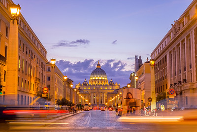 2014 • Italy Trip
