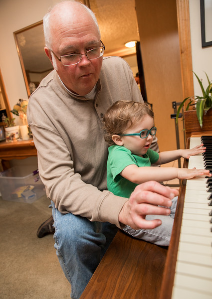 Pap and Caleb playing on Piano.jpg