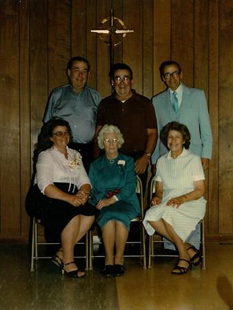Huisenga - Irwin Old Family Photos