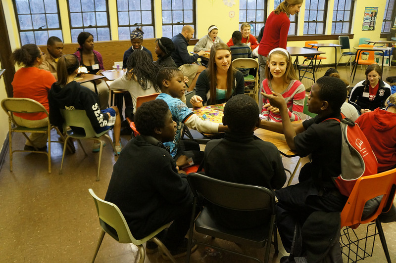 Lutheran-West-Womens-Basketball-Volunteer-at-St-Colmans--37.JPG