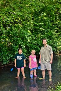 Mill Creek, May 2015