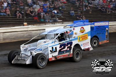 27 Grandview Speedway 6/8/19