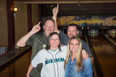Yelm Bowling 4-9-18