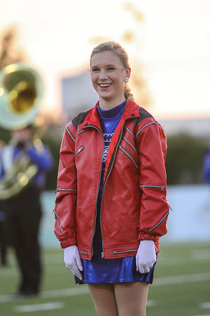 2012 PBS Band Competition