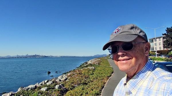 Emeryville East Bay Walk