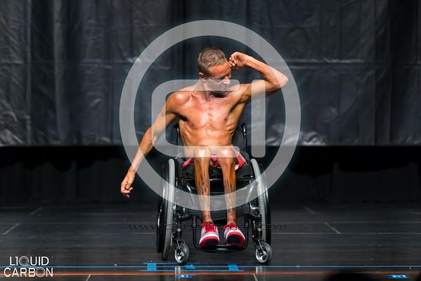 Wheelchair - Finals
