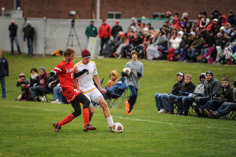 10-27-18 Bluffton HS Boys Soccer vs Kalida - Districts Final-45.jpg
