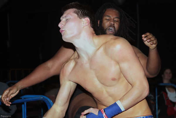 Lancaster Championship Wrestling 12/25/2015 (Volume Two)