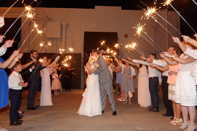 Blankenship/Craft Wedding