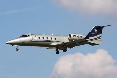 Estonian Corporate Aircraft