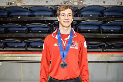 2015 All-Americans