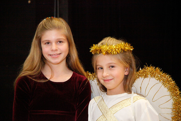 Christmas and Pageants