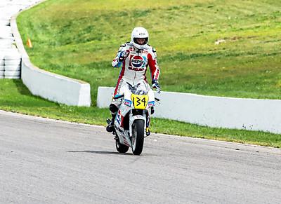 Race 8 P4-F3 Light