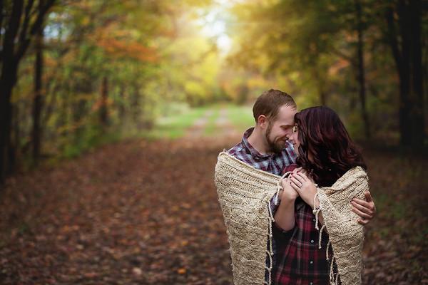 Kirsten & Aaron