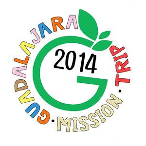 Guadalajara Mission 2014