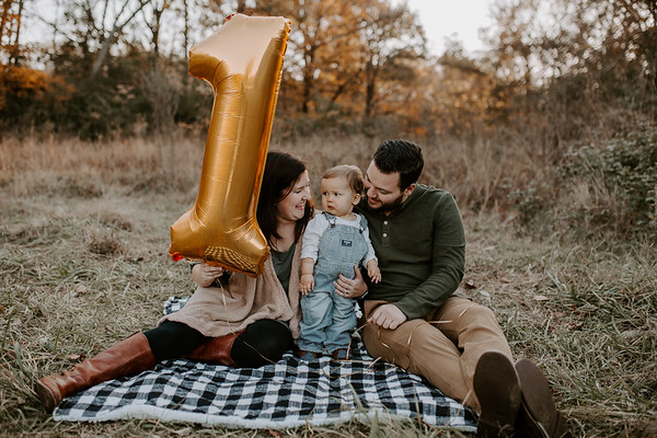 Forrest // Family Session