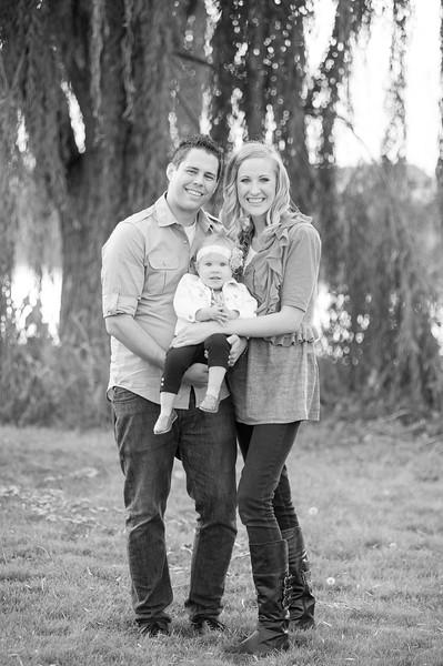 Alex and Jessie Family