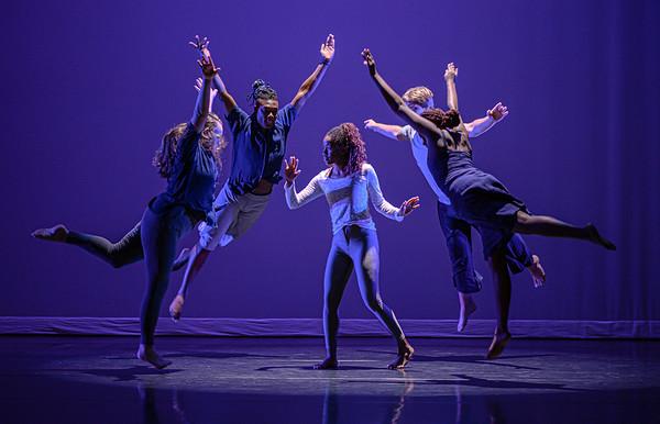 Student Choreography Showcase 2019