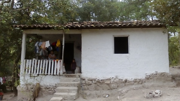 Terrero Colorado, Honduras, 2016