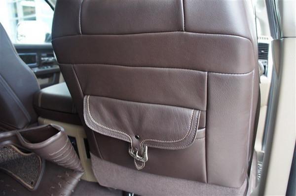 2012 Ram 2500 Laramie Longhorn Mega Cab 4X4