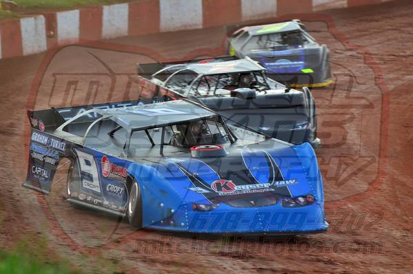 Dixie Speedway 5/14/16