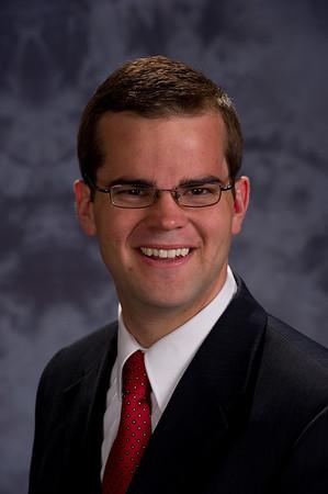 LDSSA 2010 Andrew Eager