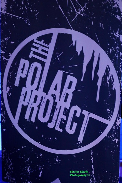 The Polar Project at Journeys 2-27-2021