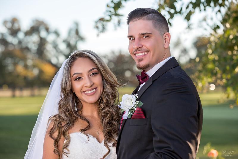 2017-11-11 Trevor & Evelyn Evanson Wedding